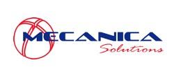 Mecanica Solutions Logo